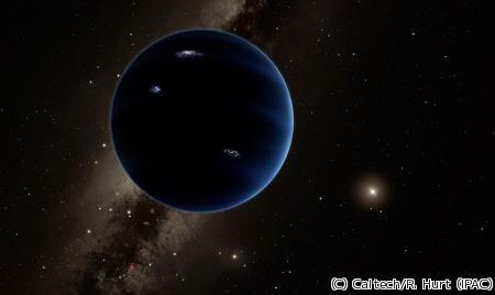 10番惑星